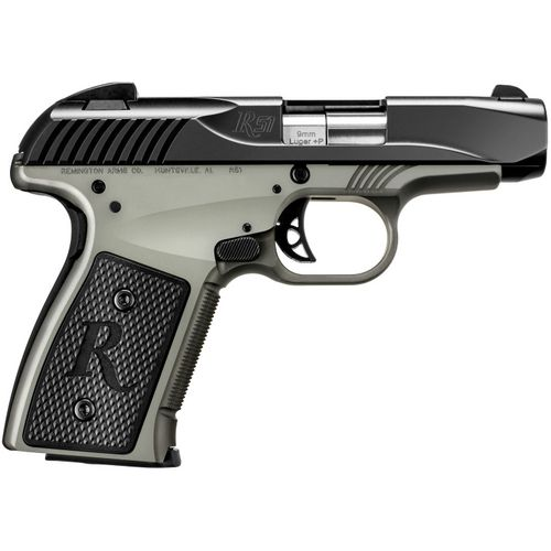 Remington R51 Subcompact 9mm Luger Pistol