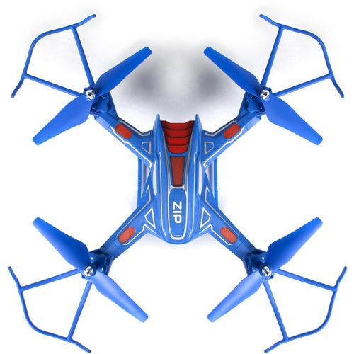 World Tech Toys Elite Zip & Zap 2.4 GHz 4.5-Channel RC Racing Drones Set - view number 1