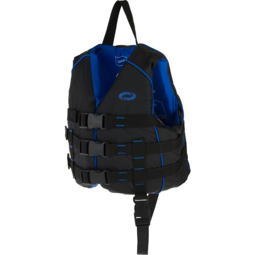 O'Rageous Kids' Nylon Life Vest - view number 2