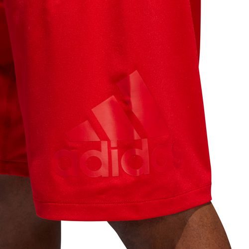 adidas Men's SB Hype Icon Knit Shorts - view number 5