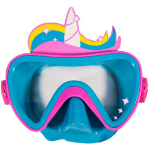 SwimWays Kids' Funny Face Swim Mask - view number 9