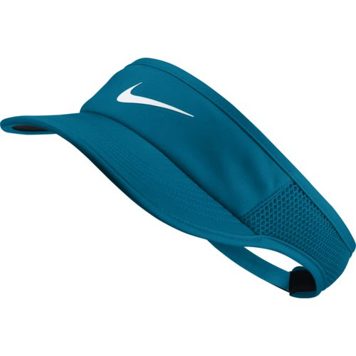 Display product reviews for Nike Women's Featherlight Visor