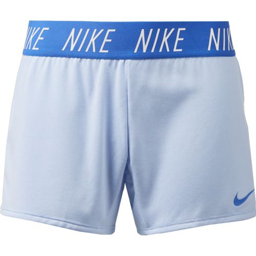 Nike Girls' Dry Training Short