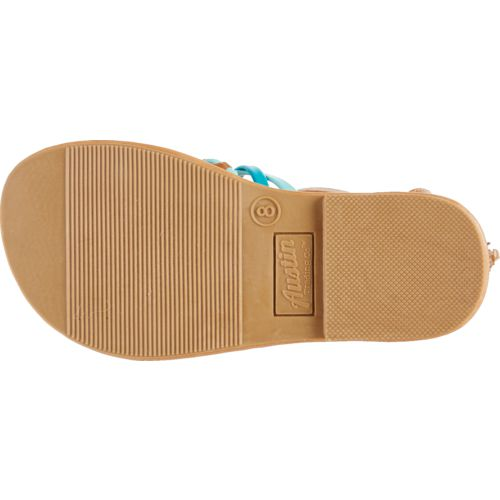 Austin Trading Co. Toddler Girls' Ruth Sandals - view number 4