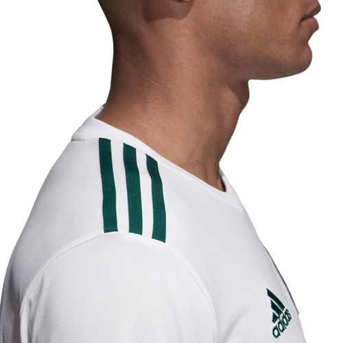 adidas Men's Mexico Replica Away Jersey - view number 9