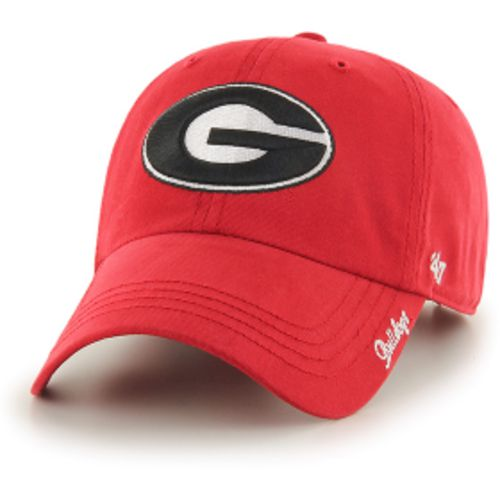 '47 University of Georgia Primary Wordmark Miata Clean Up Cap
