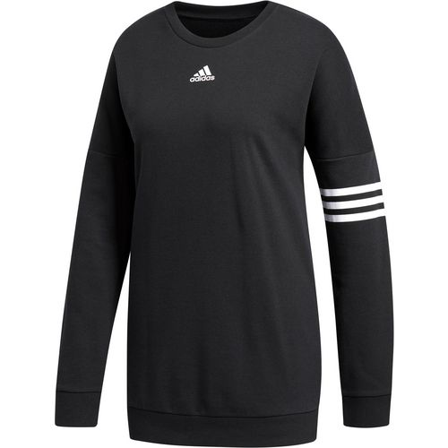 Display product reviews for adidas Women's Crew Pullover