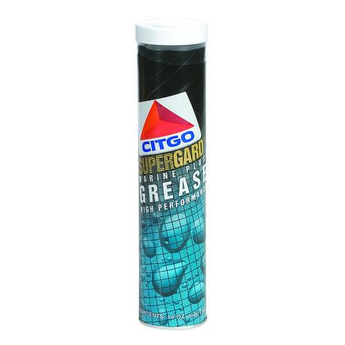 CITGO SUPERGARD 14 oz. Marine Plus Grease