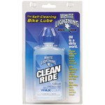 White Lightning Clean Ride™ Self-Cleaning Wax Bicycle Chain Lubricant