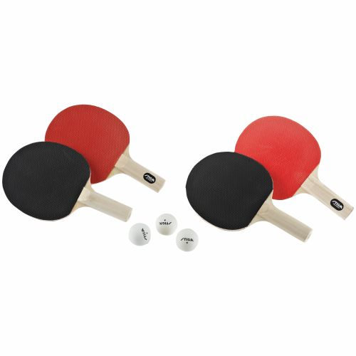 Stiga® Classic 4-Player Table Tennis Set - view number 1