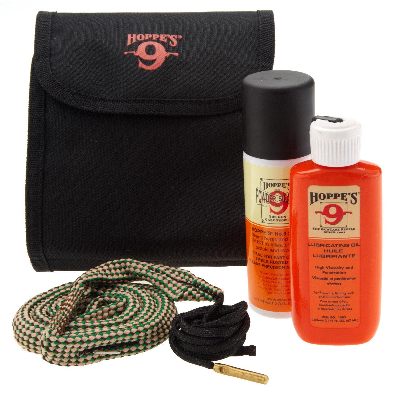 Hoppe's BoreSnake Gun Cleaning Kit for .30 Caliber