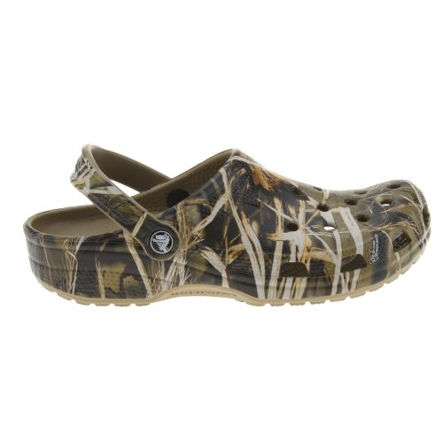 Crocs™ Adults' Realtree™ Beach V2 Clogs