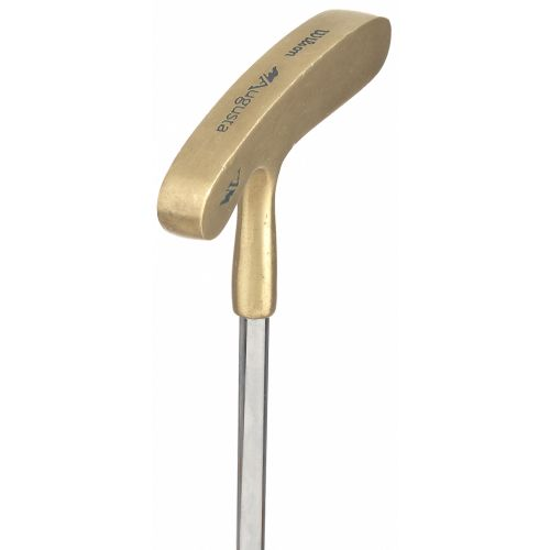 Display product reviews for Wilson Augusta Putter