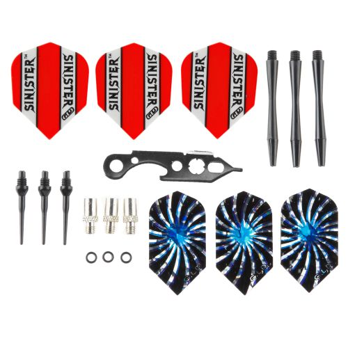 Image for FatCat Dart Accessory Value Pack from Academy
