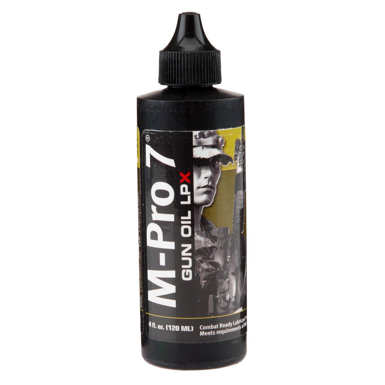 Display product reviews for Hoppe's M Pro 7 LPX 4 oz. Gun Oil