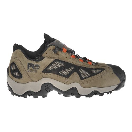 Timberland Men's Gorge Steel-Toe Hiking Shoes