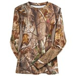 Game Winner® Women's Long Sleeve Base Layer Top
