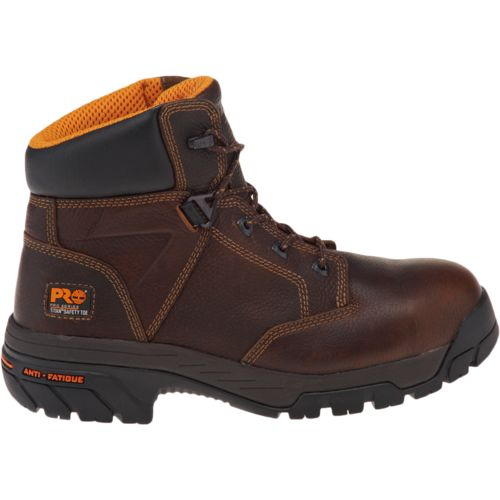 "Display product reviews for Timberland™ Men's PRO® Helix 6"" Work Boots"