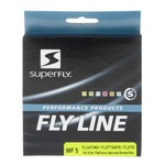 Superfly™ 90-Yard Weight-Forward 5 Floating Fly Line