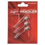 Rawlings® Inflating Needles 3-Pack