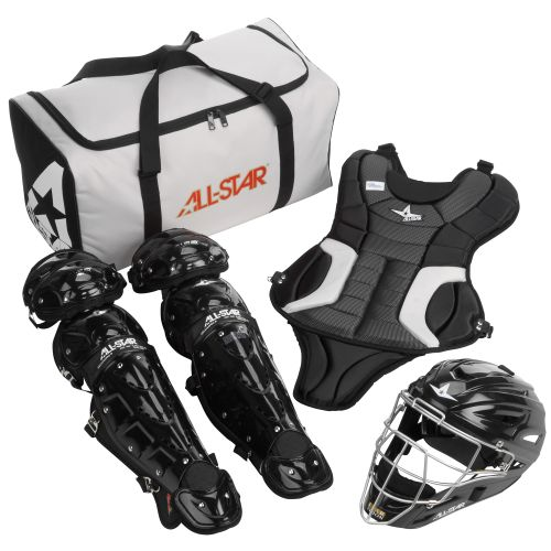 All-Star® Youth Young Pro Series™ Catcher's Gear