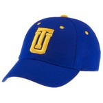 Top of the World Adults' Triple Conference Tulsa Baseball Cap