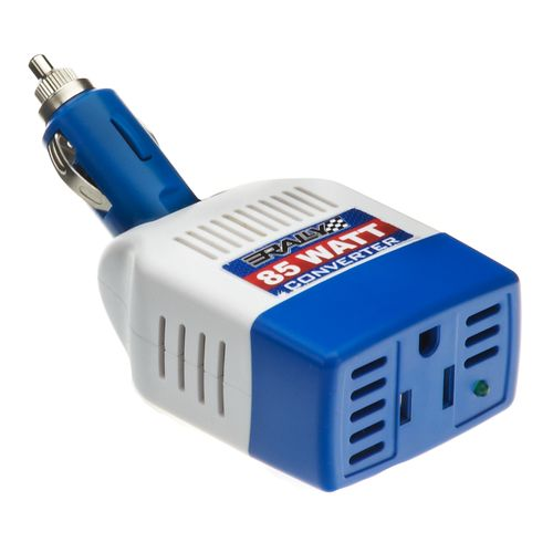 Rally 85W Power Inverter