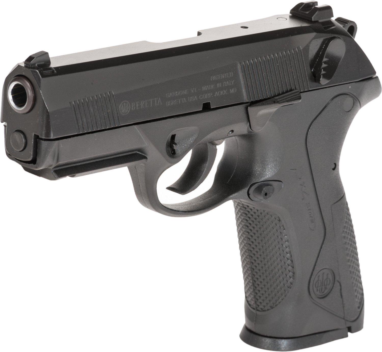 Beretta Px4 Storm Type F Full Size 9 mm Pistol