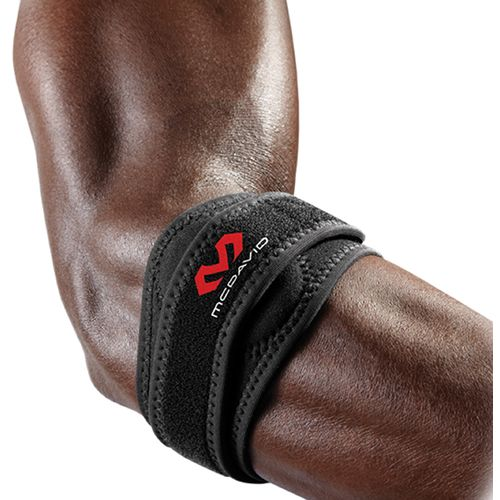 Image for McDavid Dual Band Elbow Support from Academy