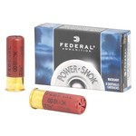 Federal Premium® Power Shok Buckshot 12 Gauge Shotshells - view number 1