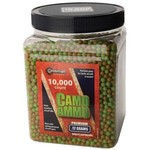 Crosman .12g Camo Airsoft Ammo BBs 10,000-Count - view number 1