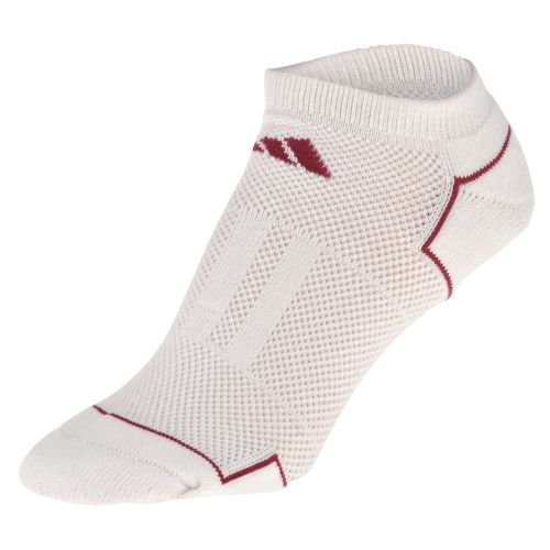 adidas Women's ClimaCool® II No-Show Socks 2-Pack