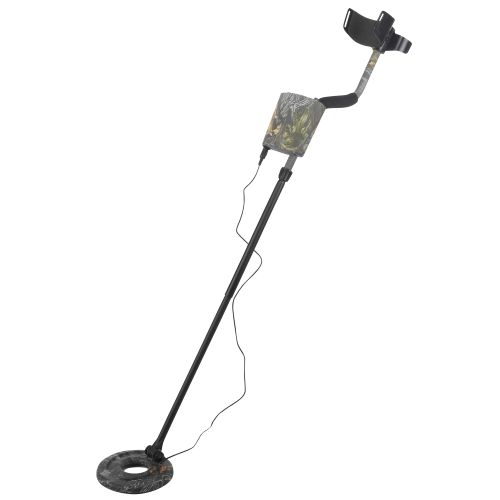 Bounty Hunter Commando Metal Detector