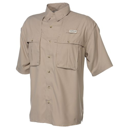 Magellan Outdoors™ Men's Aransas Pass Fishing Shirt