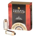 Federal Premium® Personal Defense® Hydra-Shok® JHP .45 Auto 230-Grain Handgun Ammunition - view number 1