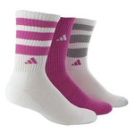 adidas Women's Retro Crew Socks 3-Pack