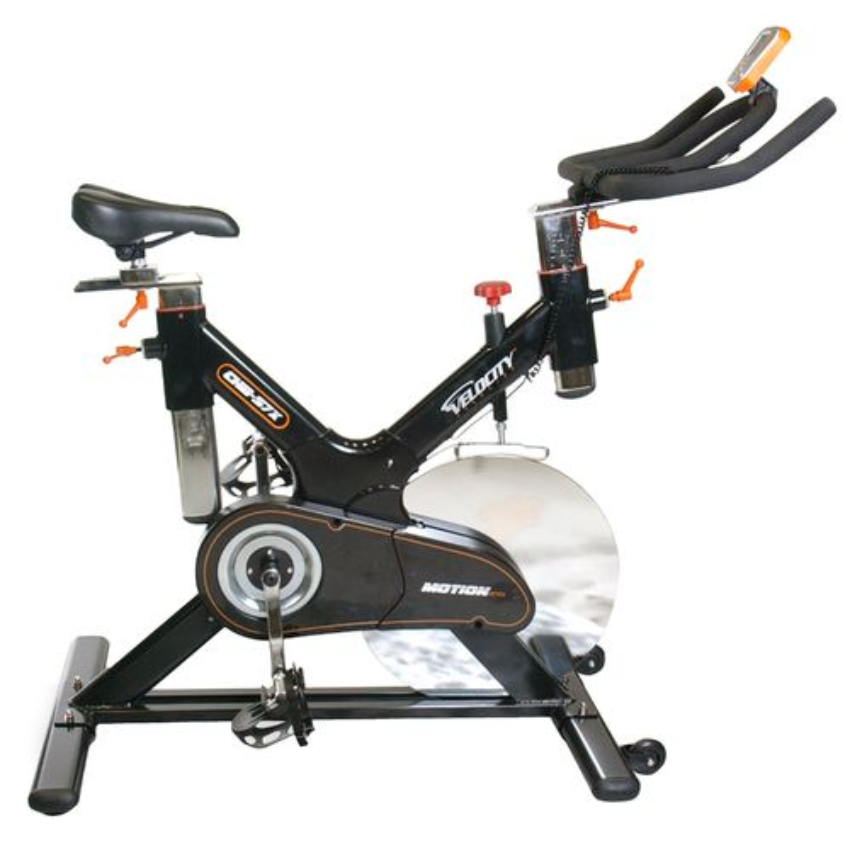 Velocity Fitness Indoor Cycle