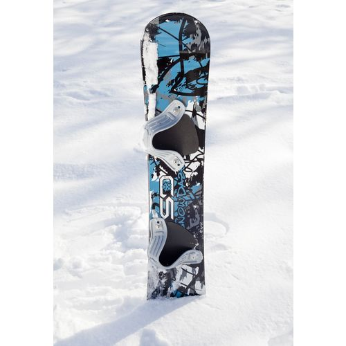 "Image for Snow Daze Kids' 44"" Snowboard from Academy"
