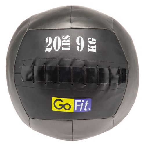 GoFit 20 lb. Wall Ball