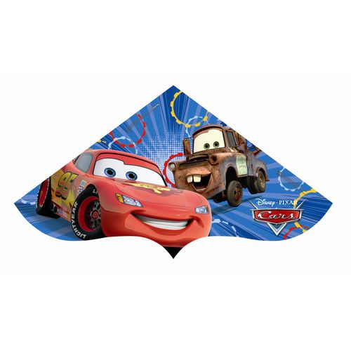 "Image for Xkites Disney Cars SkyDelta 52"" Kite from Academy"