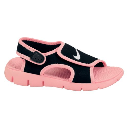 Display product reviews for Nike Girls' Sunray Adjust 4 Sandals