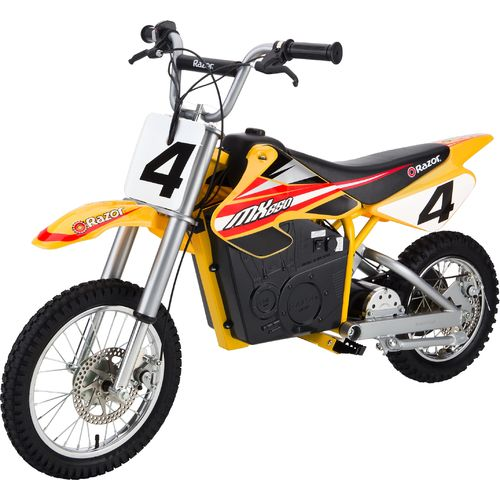 battery powered motorcycles for adults with Razor Adults Dirt Rocket Mx650 Electric Dirt Bike on Honda Goes Electric Racing moreover The Beast Off Road Electric Scooter further Thekofmania forumeiros as well 50mph Electric Bicycle For  muting also alibaba   productdetail 3wheelselectricscooterstreetlegal 60196089517.