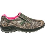 Game Winner® Women's Camo Moc Hunting Shoes