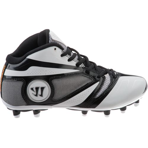 Warrior Boys  Burn 7.0 Jr. Lacrosse Cleats