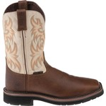 Justin Men's Kettle Cowhide Work Boots - view number 1