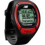 New Balance Adults' GPS Trainer Watch