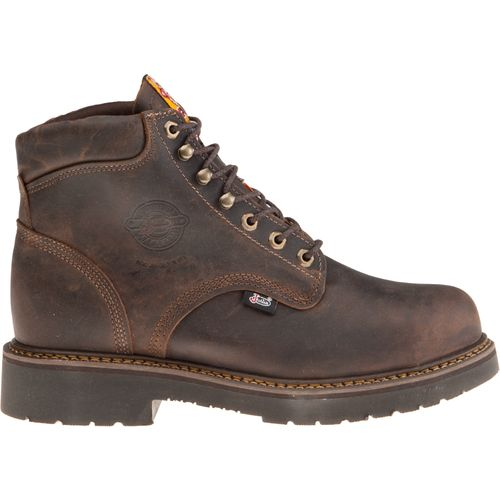 Justin Men's Steel Toe Work Boots