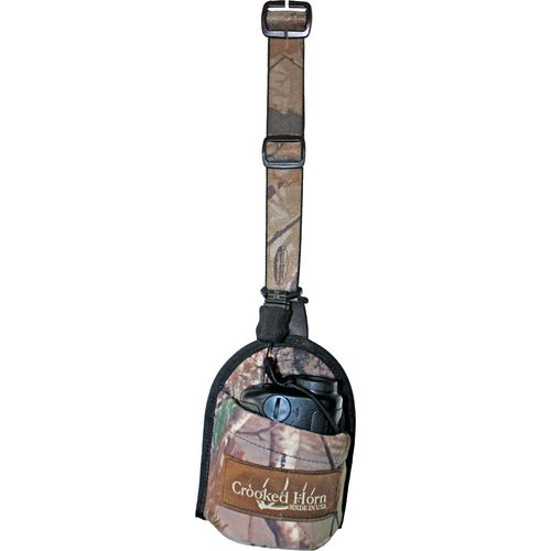 Crooked Horn Outfitters Bino System Range Finder Hookup