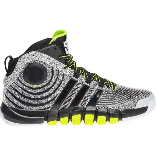 adidas Men s Dwight Howard 4 Basketball Shoes