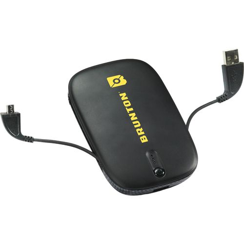 Brunton Heavy Metal™ 5500 USB Charger